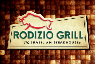 Rodizio Grill website design
